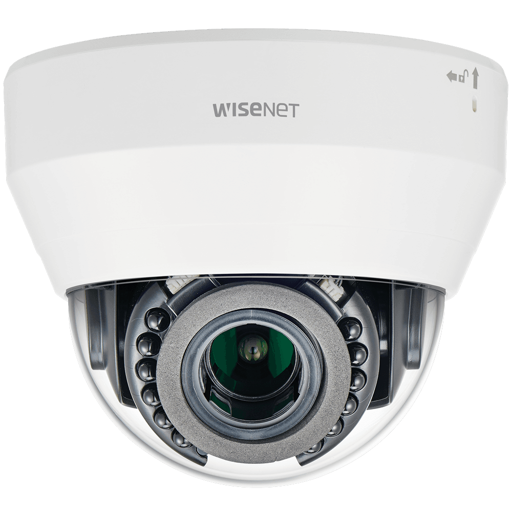 IP-камера Hikvision DS-2CD2T63G0-I5 (2.8 мм)