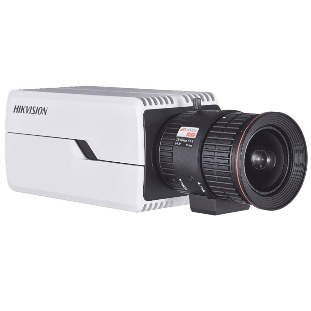 IP-камера Hikvision DS-2CD5146G0-IZS
