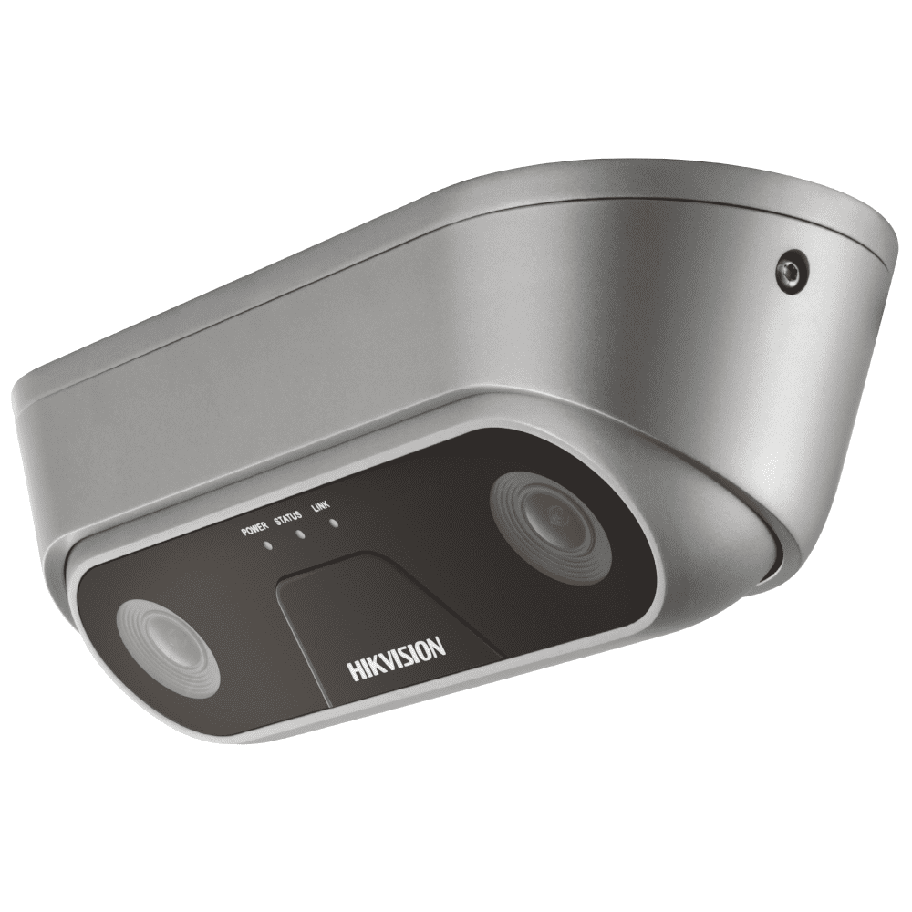 IP-камера Hikvision DS-2XM6726FWD-IS (2 мм)