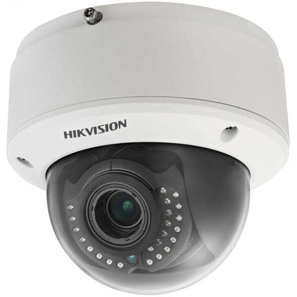 Видеокамера HikVision DS-2CD4126FWD-IZ