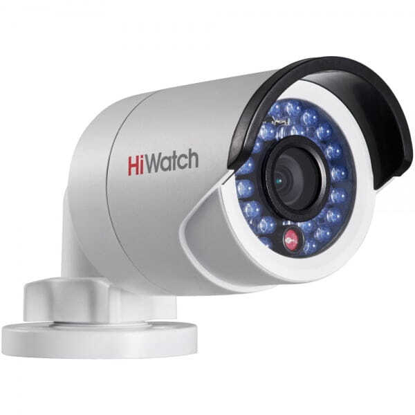 Видеокамера HikVision DS-2CD2142FWD-I