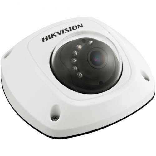 Видеокамера HikVision DS-2CD2542FWD-IWS